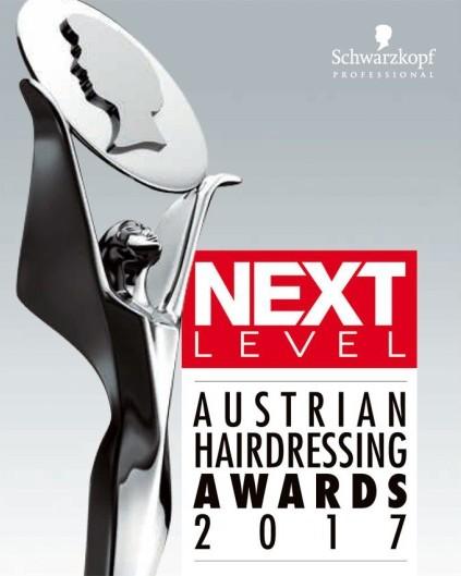 austria hairdress award